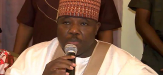 Modu Sheriff not PDP's worst demon