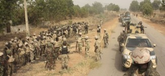 Army: 22 insurgents killed in Boko Haram ambush — no soldier missing