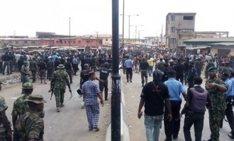 Kogi declares 24-hour curfew in five LGAs
