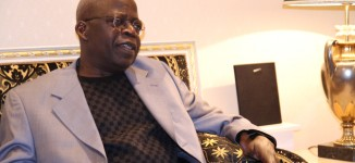 Tinubu asks: Why would I reject a chieftaincy title from Olubadan?