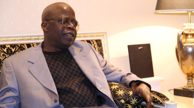 Tinubu, top APC members head to Daura