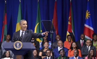 100 Nigerians selected for US Fellowship