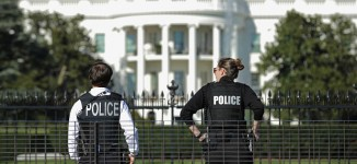 EXTRA: Like Buhari's office, White House infested with pests