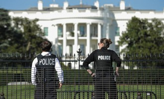 Intruder arrested at White House