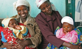 African women can now decide when they want children