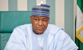 Dogara: In politics, you don't have to be in one party forever