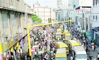 Fitch affirms Nigeria at B+, dollar steady