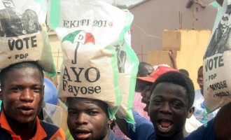 FG 'now ready' to pay N5000 to 1m extremely poor Nigerians