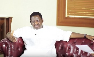 Femi Adesina: APC has no presidential candidate for 2019