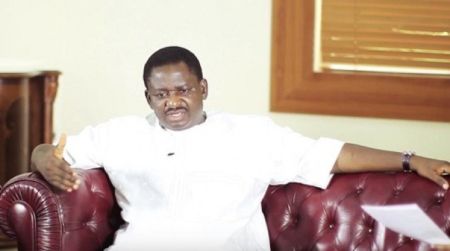 Femi Adesina explains Buhari's silence on Kaduna killings, says president can't talk about everything