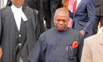 Orji Kalu's fraud trial stalled again