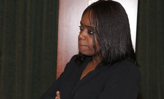 The rise and fall of Kemi Adeosun