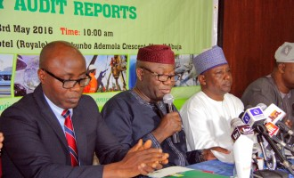 NEITI to open data procurement process, says Adio