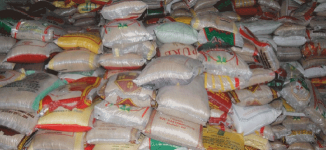 Farmers ask FG to maintain ban on rice importation