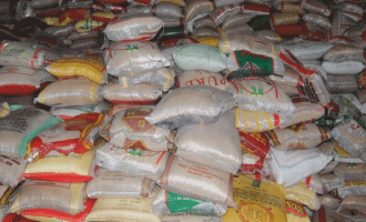 Fear grips Lagos rice sellers over customs' raid on Ogun traders