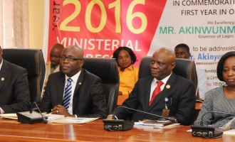 Lagos generates N102 billion in 90 days