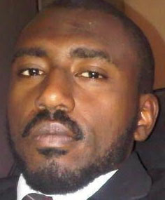 Umar Sa'ad Hassan