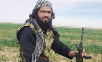 REVEALED: How Justice Uwais' son was killed in airstrike that took out ISIS senior leader