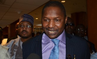 'SLAP IN THE FACE': AGF snubs senate a second time