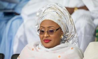 Consumer Council appoints Aisha Buhari as ambassador