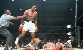 OBITUARY: Ali, the man who refused to shoot 'his brother', but 'boxed' Donald Trump even on sick bed