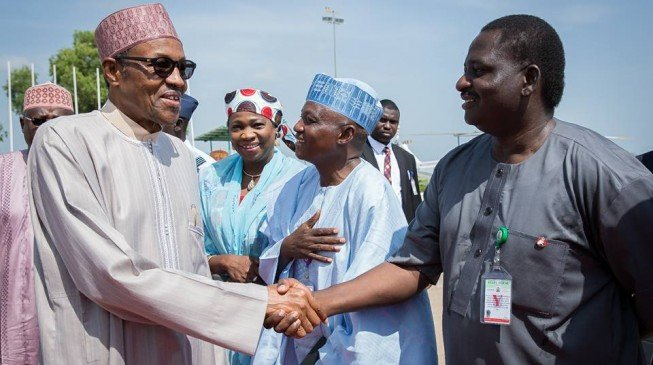 President Buhari's health and Aso Rock lies