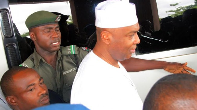 Saraki closes defence at CCT after calling one witness