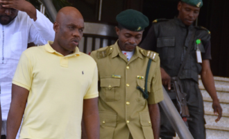 MEND: We've ceased fire but Buhari hasn't released the Okah brothers