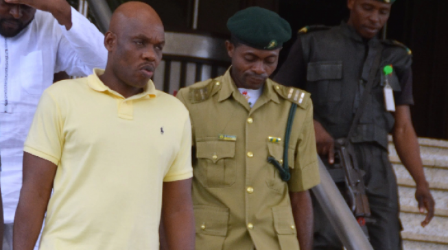Charles Okah sentenced to life imprisonment