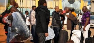 S'Africa deports 90 Nigerians — almost three months after ejecting 97