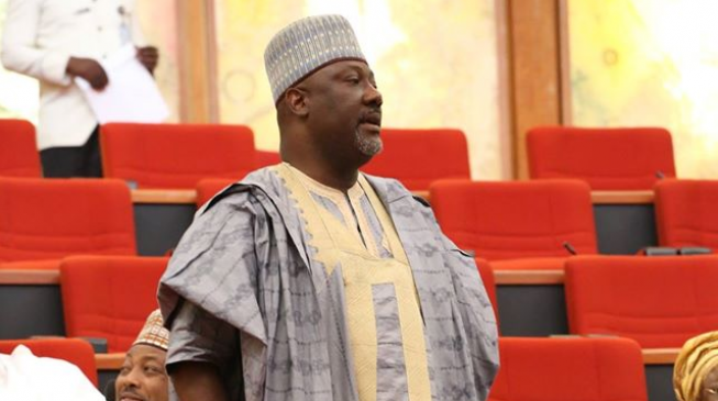 PDP Hails Kogi West Constituents For Failing To Recall Dino Melaye