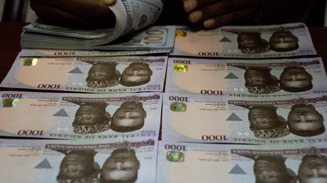 CBN: Floating the naira could have destroyed the economy