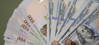 Naira ends week on strong note, closes at N385 to a dollar