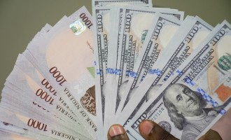 Naira strengthens as CBN MPC meets