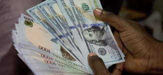 Naira appreciates to 445 as CBN pumps fresh $180m