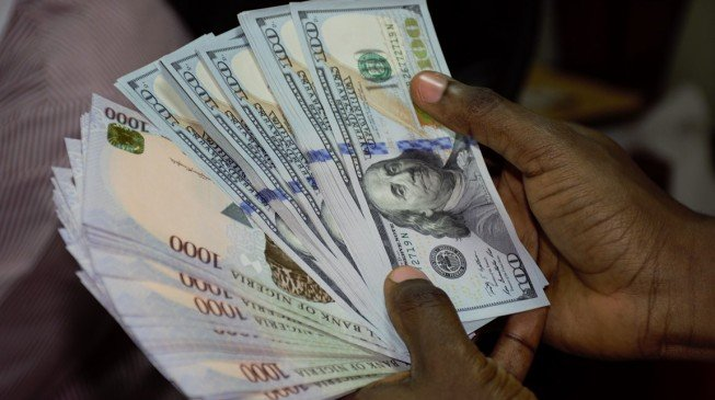 CBN sustains naira with $195m forex intervention