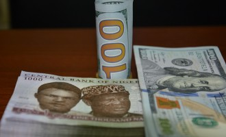 Naira stable at 378/$1 ahead of CBN monetary policy decision