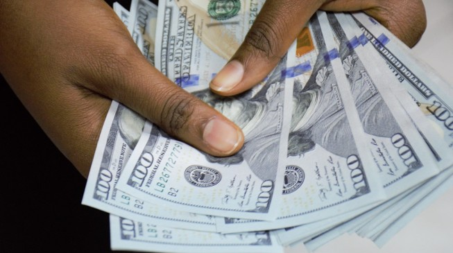 No more 375! You can now get dollars N360/$1 across banks