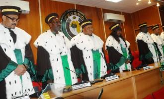 Apo killings: ECOWAS court imposes $3.3m fine on Nigeria