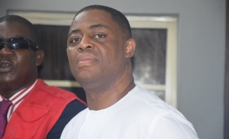 FFK: Buhari arresting PDP members instead of fighting recession