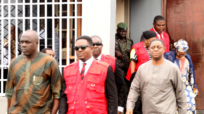 FG releases another 'looters' list, names Fani-Kayode, three PDP senators