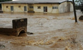 Storms kill 3, destroy 632 houses in Cross River