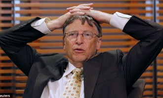 Health situation in northern Nigeria very challenging, says Bill Gates