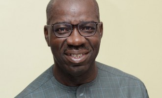 Edo: Political obsequy of the godfather