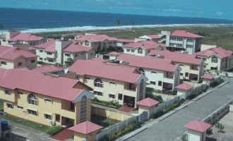 Emefiele: It's time for all Nigerians to own homes