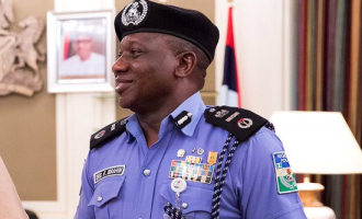 I'll give Nigerians nothing but the best, says new IGP