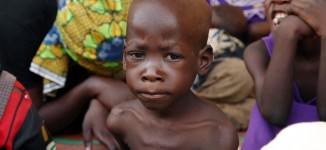 Yobe has the most cases of malnutrition in Nigeria, says WFP