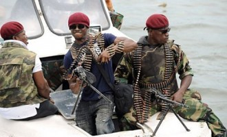 CBN 'to pay' ex-militants directly as Buhari resumes amnesty payments
