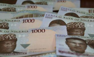 DMO: Nigeria's debt hit N22.7trn in Q1 2018