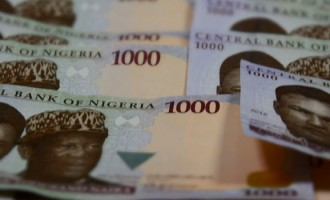 Naira threatened by external factors